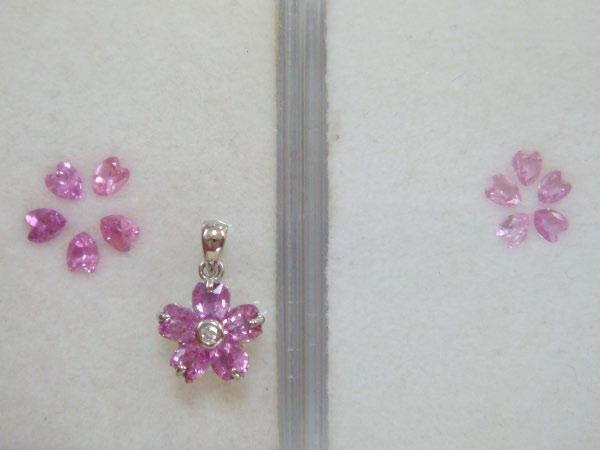 onmail495_SakuraCut_PinkSapphire